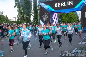 EISWUERFELIMSCHUH - NIKE We Own The Night Women Run Lauf Event Berlin 2014 (93)