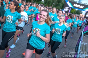 EISWUERFELIMSCHUH - NIKE We Own The Night Women Run Lauf Event Berlin 2014 (94)