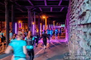 EISWUERFELIMSCHUH - NIKE We Own The Night Women Run Lauf Event Berlin 2014 (99)