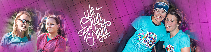 EISWUERFELIMSCHUH - NIKE We Own The Night Women Run Lauf Event Berlin 2014 BANNER Header