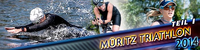 EISWUERFELIMSCHUH - MÜRITZ Triathlon 2014 Waren (01) TEIL I Banner Header