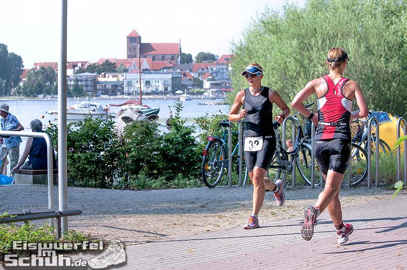 EISWUERFELIMSCHUH - MÜRITZ Triathlon 2014 Waren (260)
