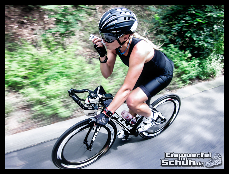 EISWUERFELIMSCHUH - RADGESCHICHTEN Triathlon Berlin Man Training Fuji (1)