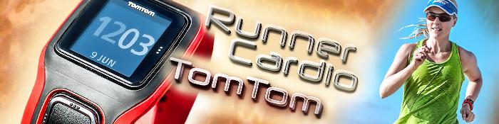 EISWUERFELIMSCHUH - TomTom Cardio Runner Laufuhr im Test Banner