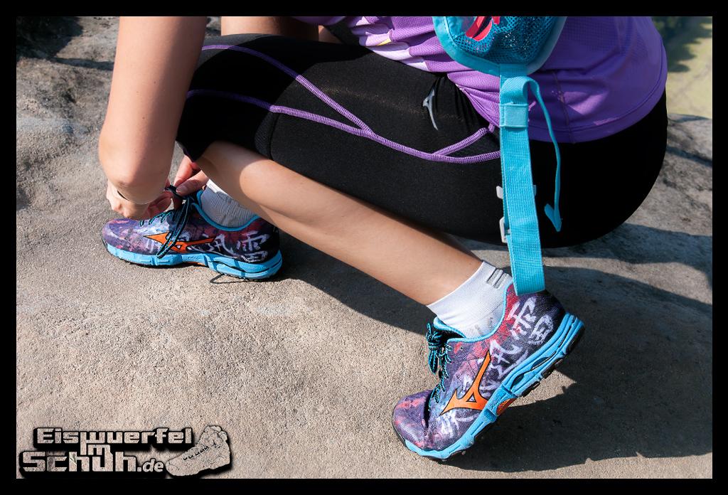 EISWUERFELIMSCHUH - MIZUNO Wave Hayate Trail Schuh im Test (14)