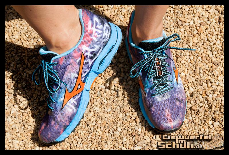 EISWUERFELIMSCHUH - MIZUNO Wave Hayate Trail Schuh im Test (2)