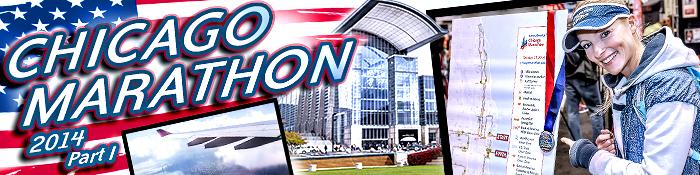 EISWUERFELIMSCHUH - CHICAGO MARATHON 2014 PART I - Banner Header (A)