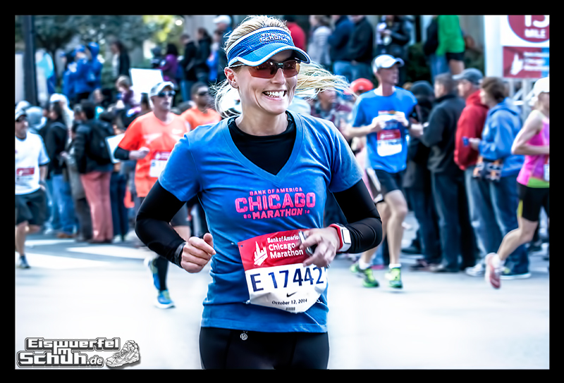 EISWUERFELIMSCHUH - CHICAGO MARATHON 2014 PART I I - Chicago Marathon 2014 (125)