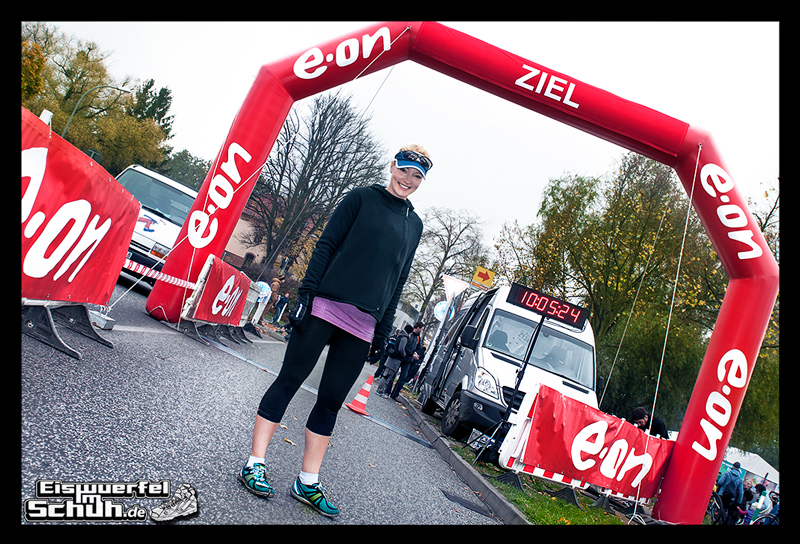 EISWUERFELIMSCHUH - Teltowkanal Halbmarathon Berlin Lauf Wettkampf 2014 (02)