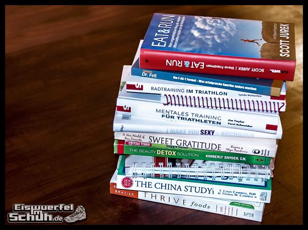 EISWUERFELIMSCHUH - Buch Review Test Lesen