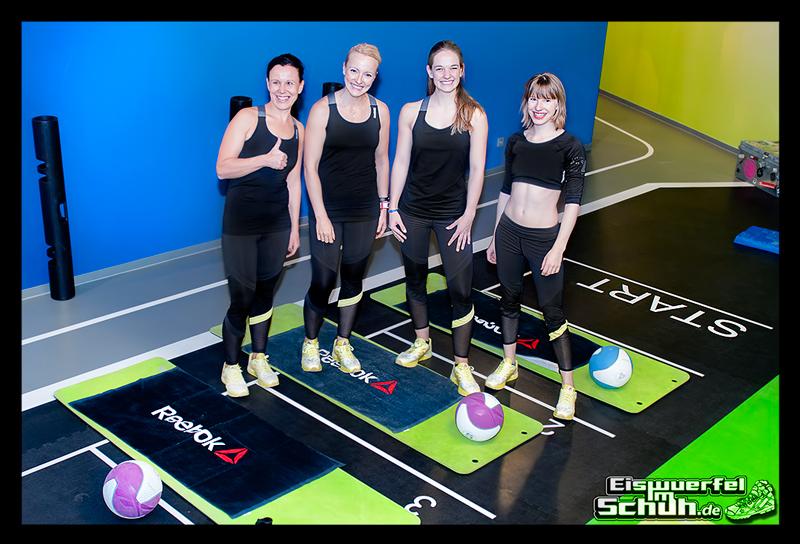 EISWUERFELIMSCHUH - Fitness Workout REEBOK Cardio Ultra Berlin (47)
