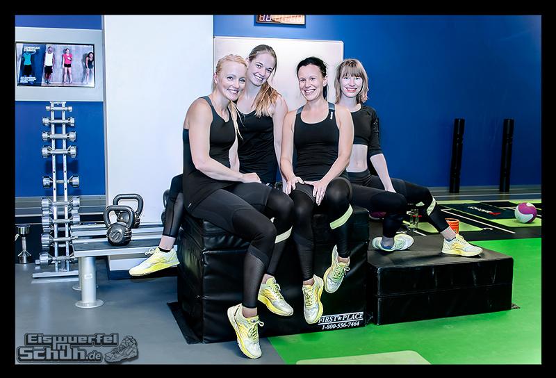 EISWUERFELIMSCHUH - Fitness Workout REEBOK Cardio Ultra Berlin (48)
