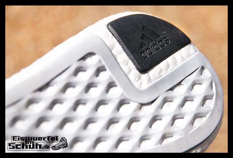 Laufschuh trifft auf Sneaker Design: der Adidas Pure Boost (Test ...