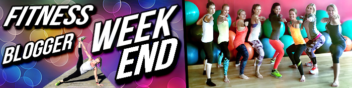 EISWUERFELIMSCHUH - Fitness Blogger Weekend Banner
