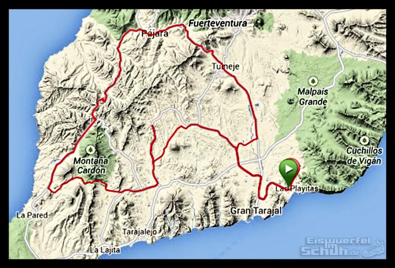 EISWUERFELIMSCHUH - Fuerteventura Challenge 2014 Triathlon Spanien (486)