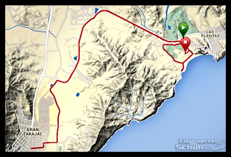 EISWUERFELIMSCHUH - Fuerteventura Challenge 2014 Triathlon Spanien (488)