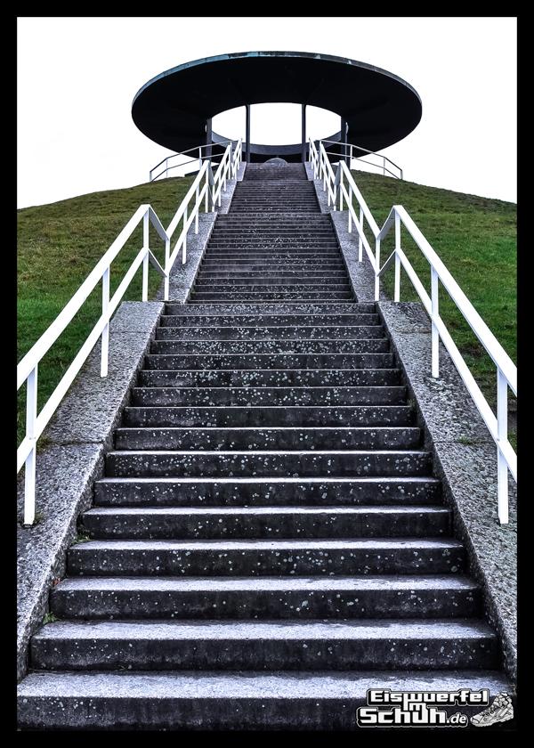 EISWUERFELIMSCHUH - Treppen Training Laufen Laufgeschichten New Balance (04)
