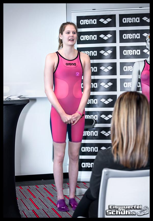 EISWUERFELIMSCHUH - ARENA Powerskin Carbon Schwimmen Interview (46)
