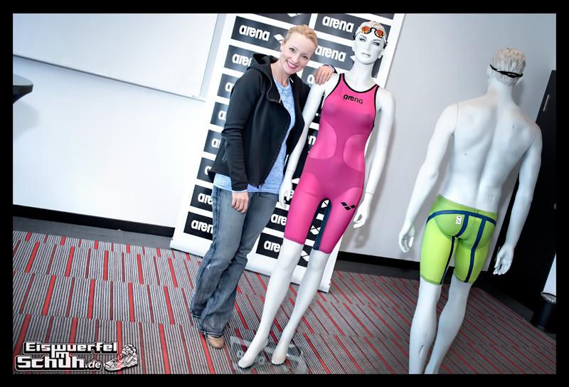 EISWUERFELIMSCHUH - ARENA Powerskin Carbon Schwimmen Interview (74)