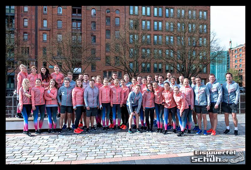 EISWUERFELIMSCHUH - NIKE FREE Hamburg Running Laufen (1)