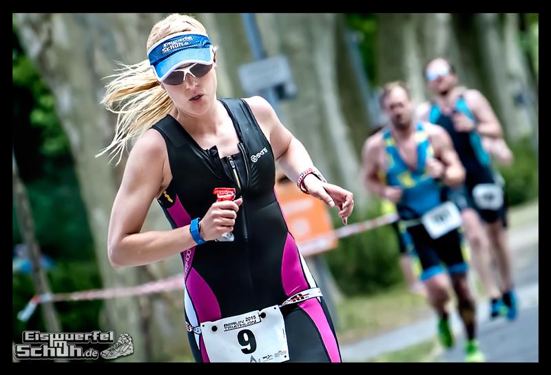 EISWUERFELIMSCHUH - BERLIN Triathlon 2015 Treptow Hauptstadttriathlon (250)