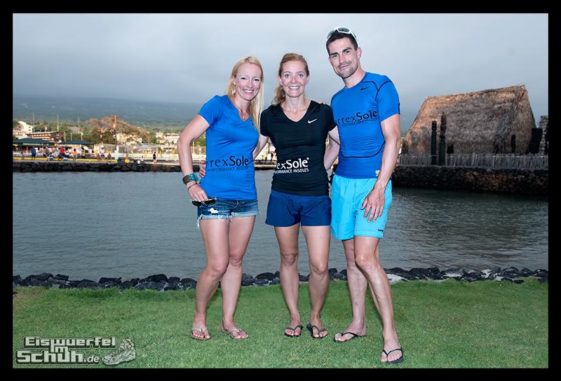 EISWUERFELIMSCHUH - Athletentreffen Autogramme Helden von Hawaii Ironman 2015 CurrexSole 19