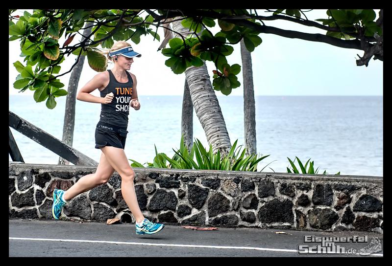 EISWUERFELIMSCHUH - Hawaii Kona IRONMAN Erste eindruecke 23