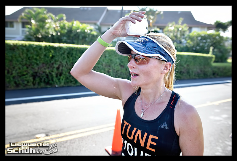 EISWUERFELIMSCHUH - Hawaii Path Run Ironman Lauf Kona Occasion 046