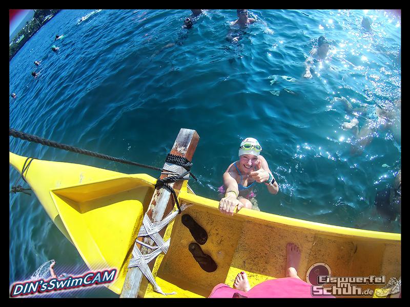 EISWUERFELIMSCHUH - IRONMAN Kona Coffee Boat TomTom Bandit D (2)