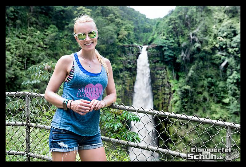 EISWUERFELIMSCHUH - Hawaii Big Island AKAKA Waterfalls State Park (59)