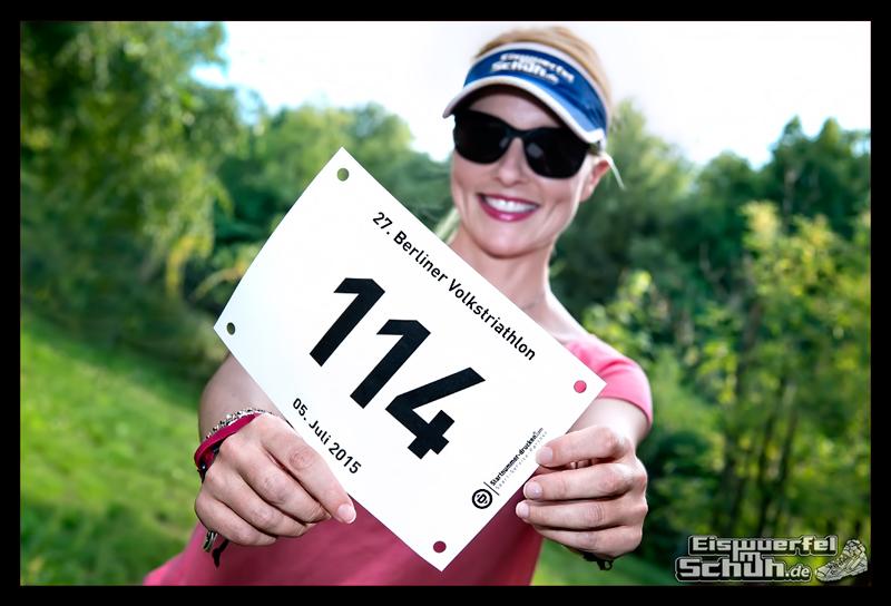 EISWUERFELIMSCHUH - Berliner Volkstriathlon 27 Triathlon Wettkampf Teil 1 (7)
