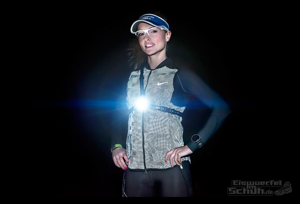 EISWUERFELIMSCHUH - Laufen Bei Dunkelheit TIPS NIKE SKINS New Balance Garmin (1)