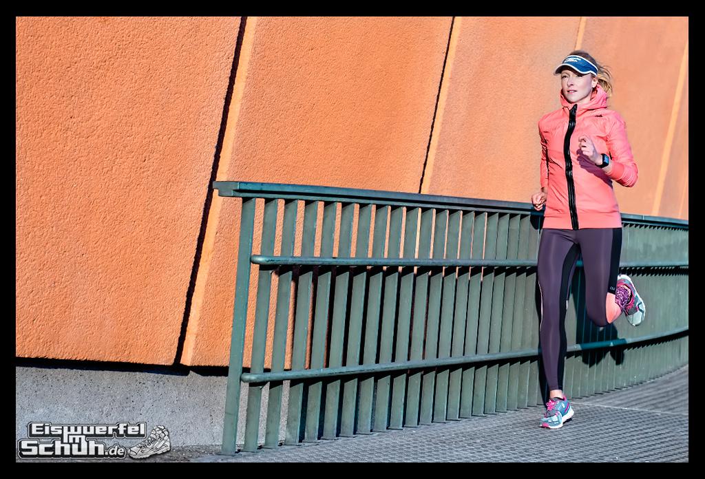 EISWUERFELIMSCHUH - TomTom Spark Cardio Multisport Laufen Fitnesstracker Herzfrequenz GPS Test Review (1)