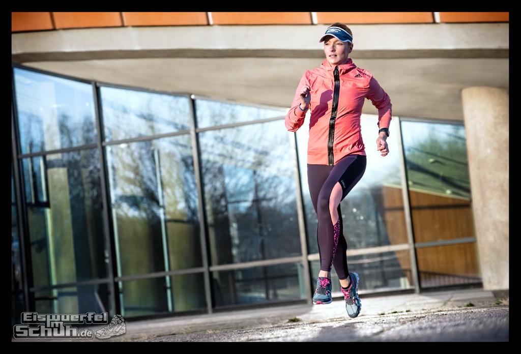 EISWUERFELIMSCHUH - TomTom Spark Cardio Multisport Laufen Fitnesstracker Herzfrequenz GPS Test Review (2)