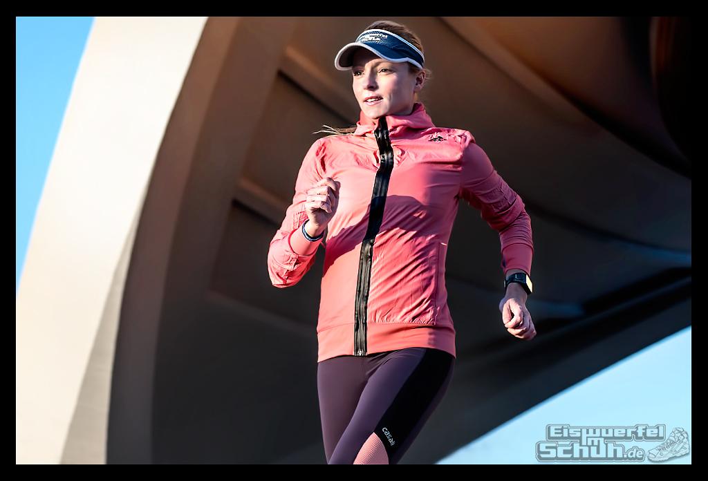 EISWUERFELIMSCHUH - TomTom Spark Cardio Multisport Laufen Fitnesstracker Herzfrequenz GPS Test Review (5)