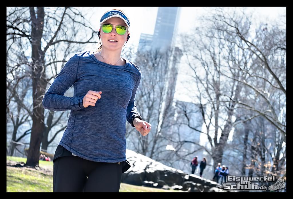 EISWUERFELIMSCHUH - Laufen Im Central Park Von New York (41)