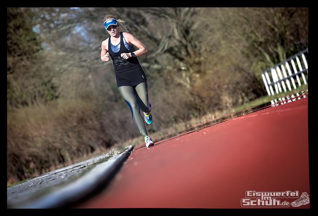 EISWUERFELIMSCHUH - Laufen Training Triathlon Tartanbahn Salming Skins Dosportlive Garmin (10)
